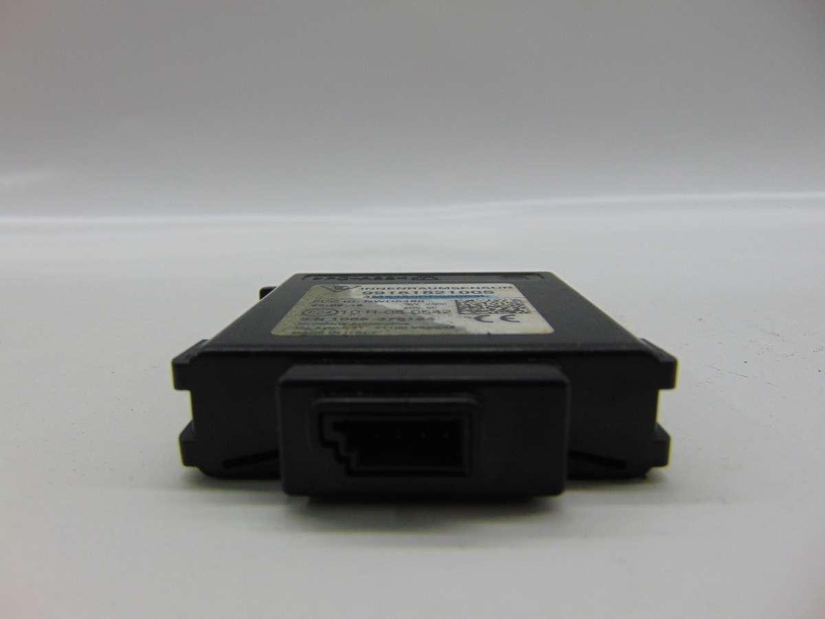 Блок управления сигнализацией   Фото 8