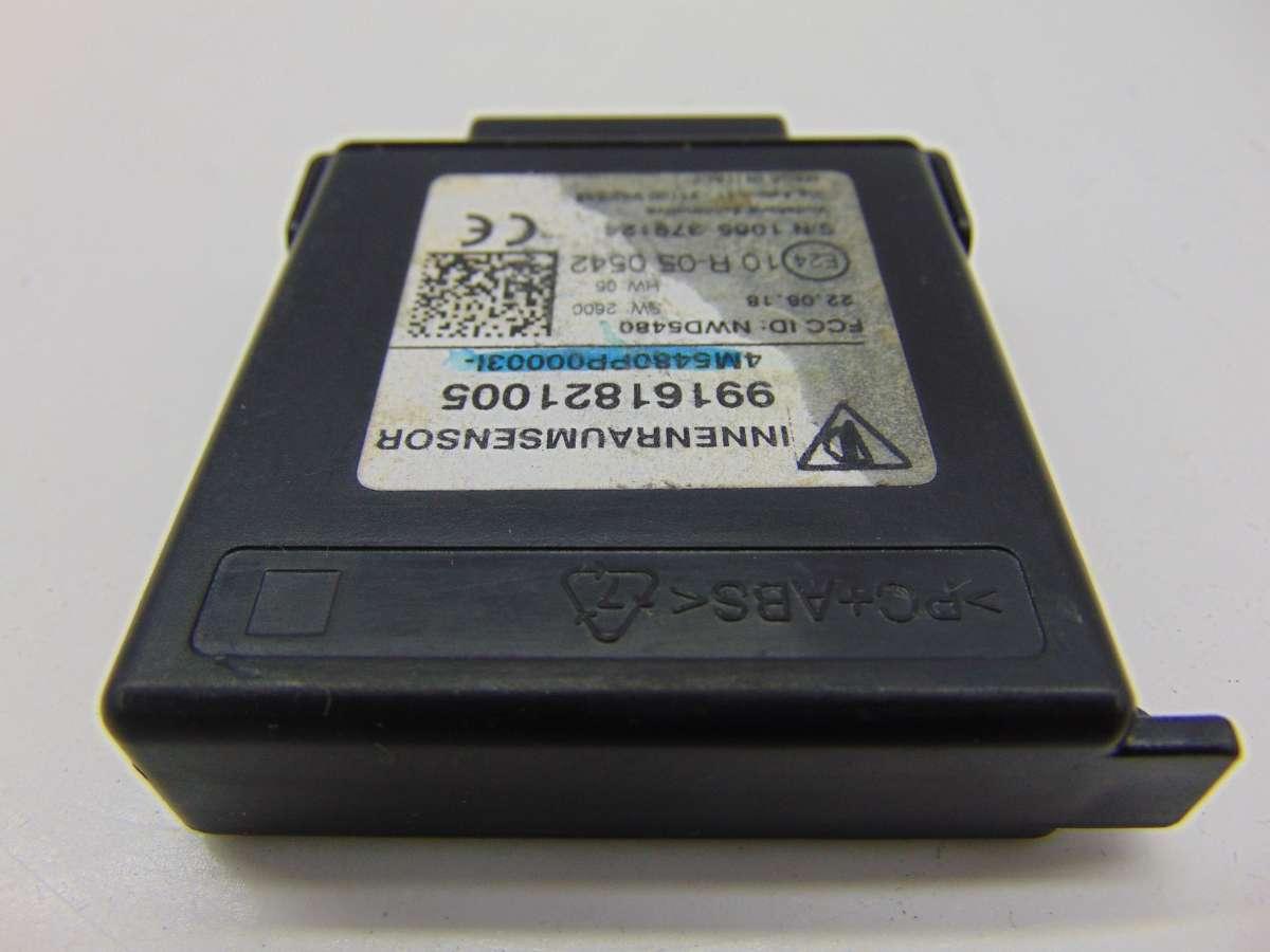 Блок управления сигнализацией   Фото 6