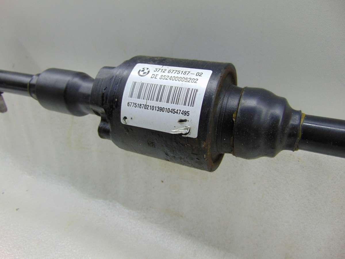 Стабилизатор подвески (поперечной устойчивости)   Фото 14