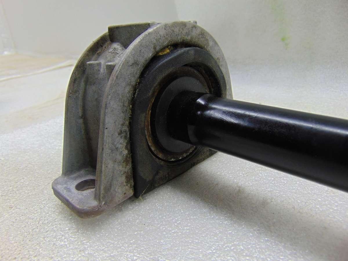 Стабилизатор подвески (поперечной устойчивости)   Фото 7