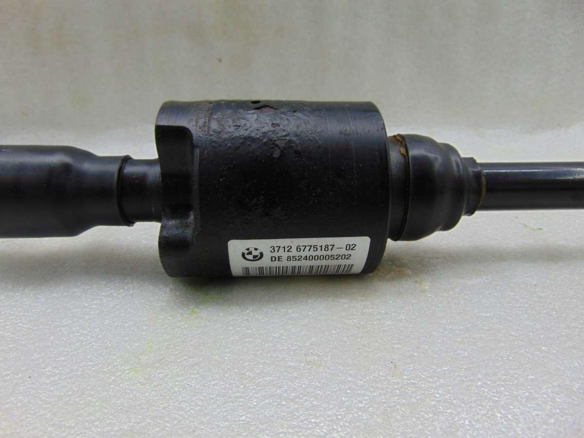 Стабилизатор подвески (поперечной устойчивости)   Фото 5