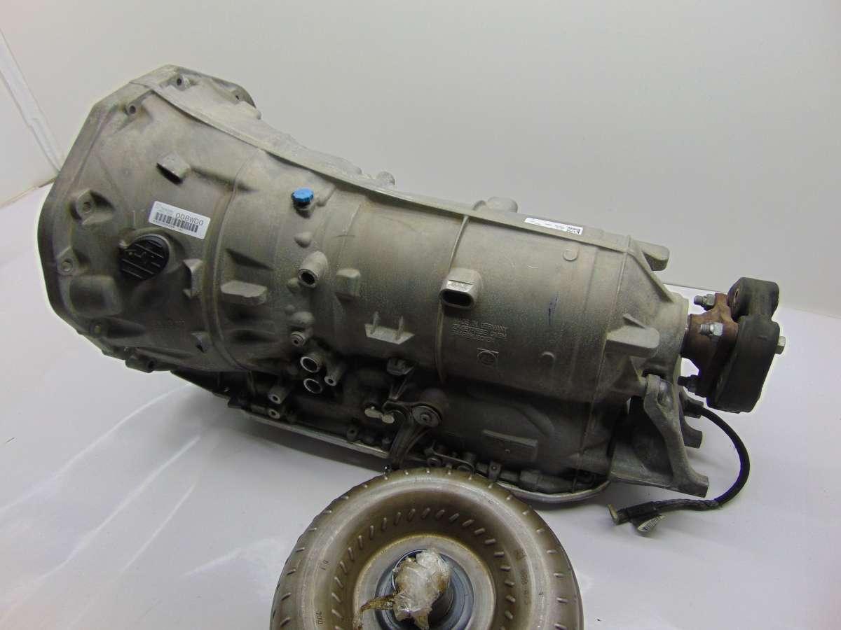 Коробка передач автоматическая (АКПП)   Фото 13