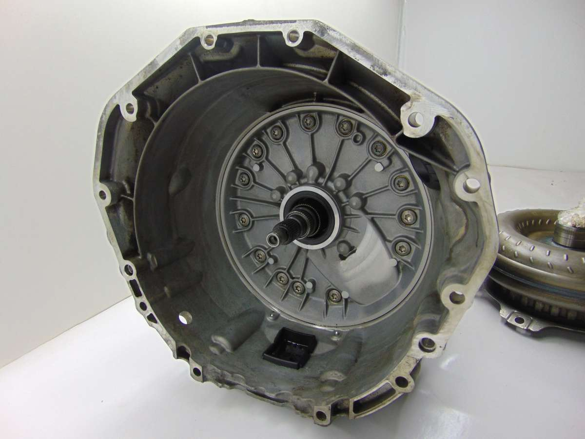 Коробка передач автоматическая (АКПП)   Фото 14