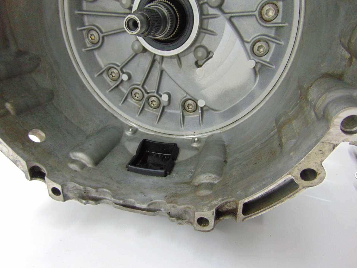 Коробка передач автоматическая (АКПП)   Фото 5