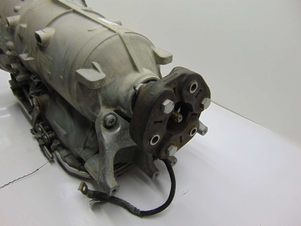 Коробка передач автоматическая (АКПП)   Фото 10