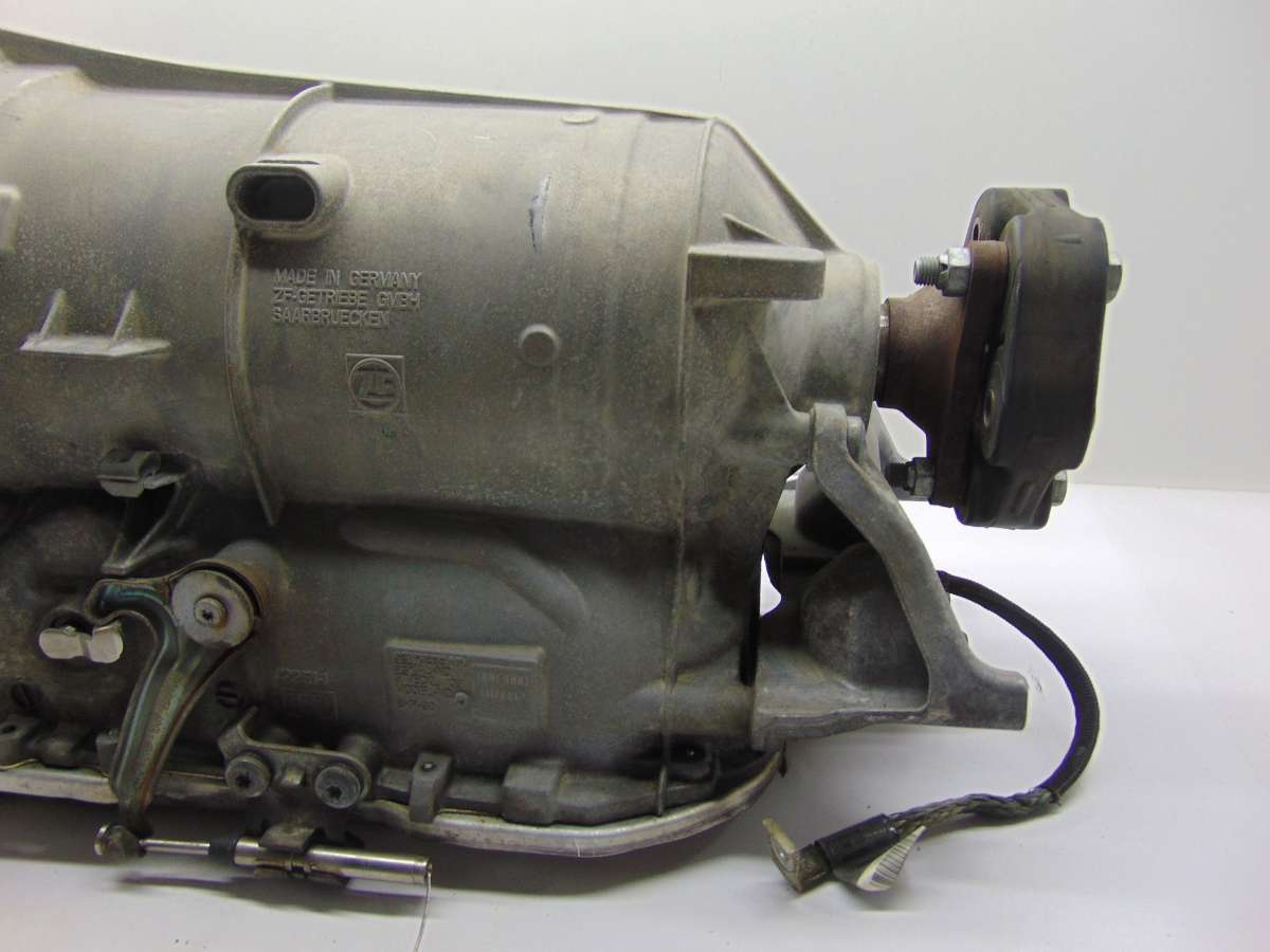 Коробка передач автоматическая (АКПП)   Фото 12