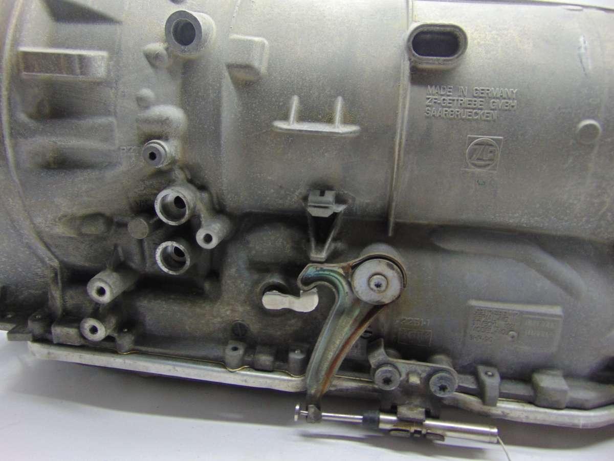 Коробка передач автоматическая (АКПП)   Фото 11
