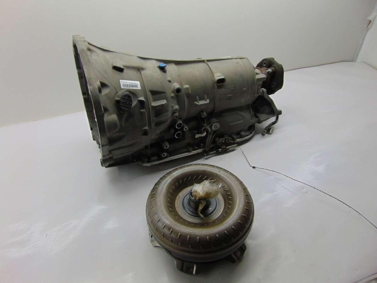 Коробка передач автоматическая (АКПП)   Фото 2