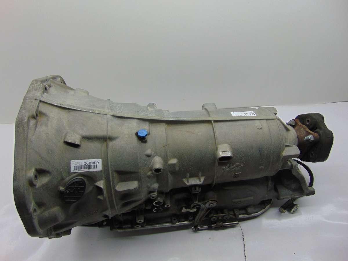 Коробка передач автоматическая (АКПП)   Фото 9