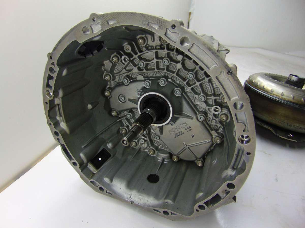 Коробка передач автоматическая (АКПП) | Фото 11