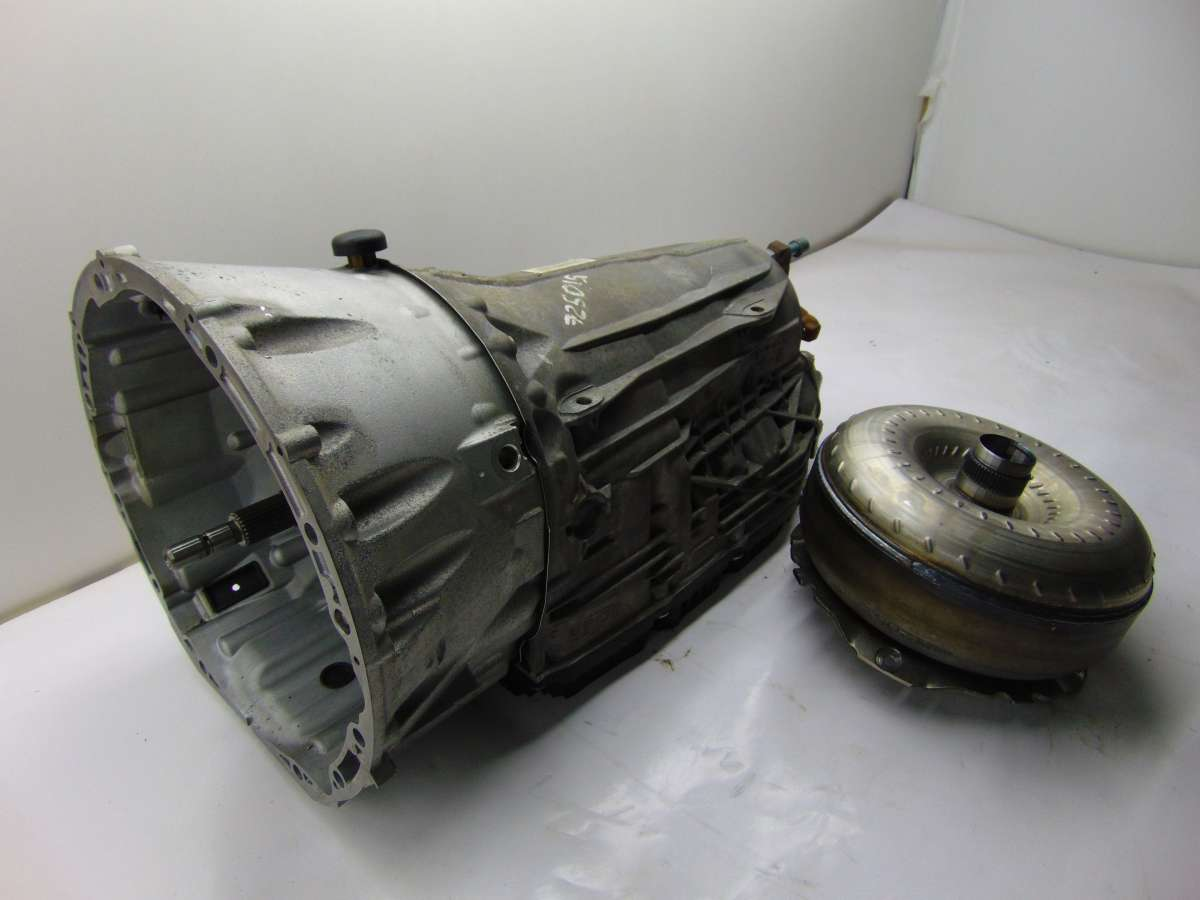Коробка передач автоматическая (АКПП) | Фото 12