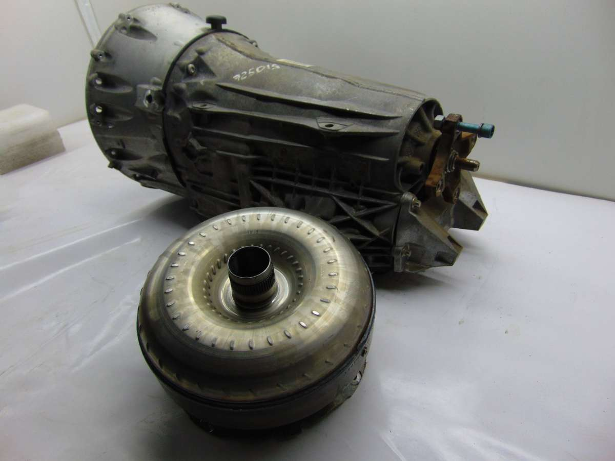 Коробка передач автоматическая (АКПП) | Фото 5
