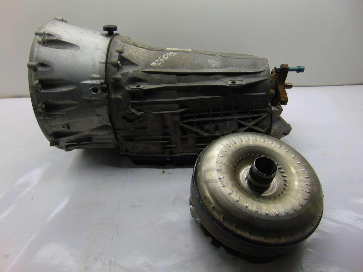 Коробка передач автоматическая (АКПП) | Фото 13