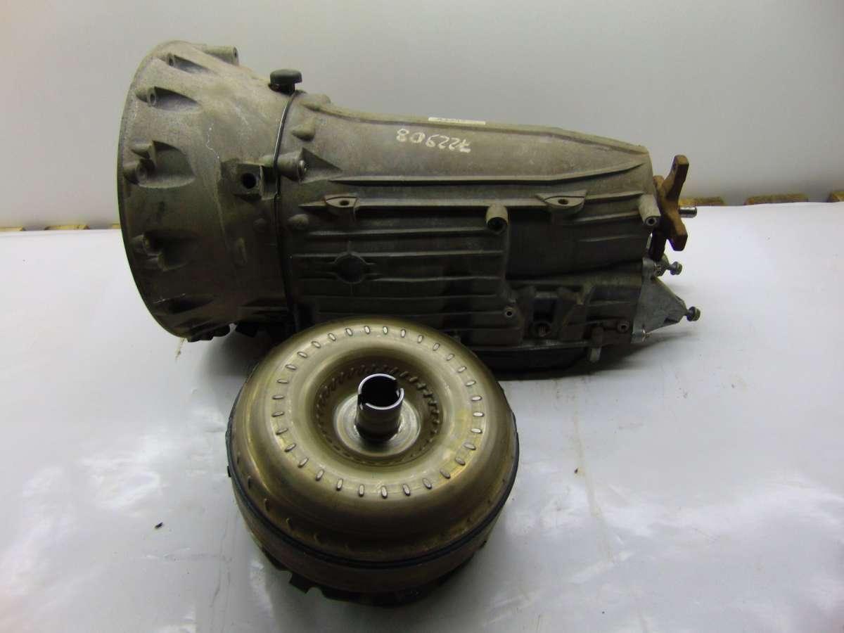 Коробка передач автоматическая (АКПП) Mercedes C W204 722.908,722908,a2042709102