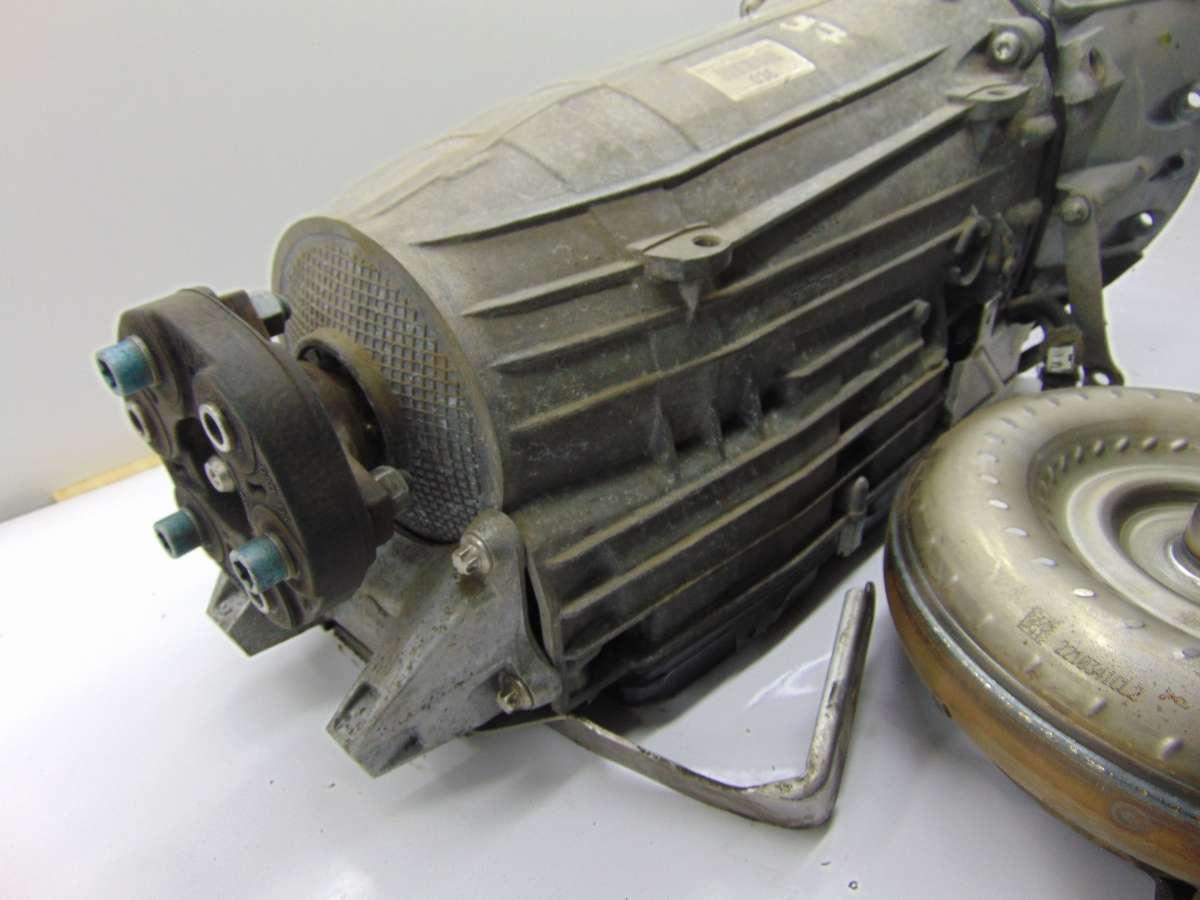Коробка передач автоматическая (АКПП) | Фото 6