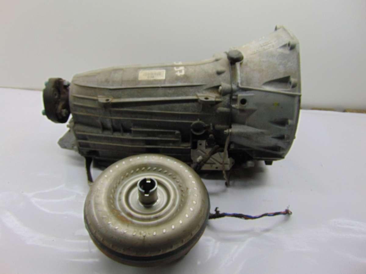 Коробка передач автоматическая (АКПП) | Фото 1
