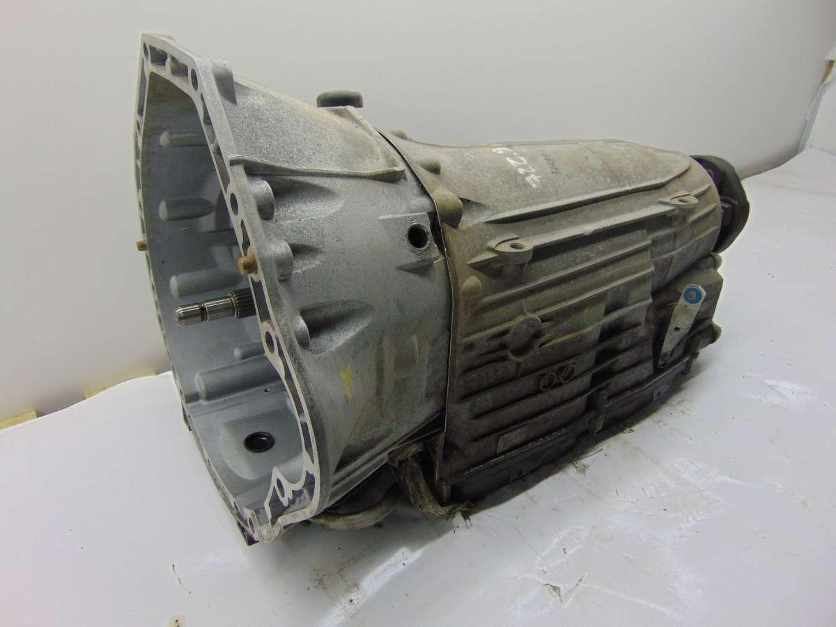 Коробка передач автоматическая (АКПП) | Фото 2