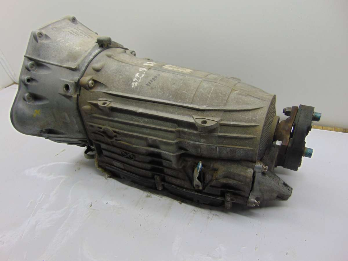 Коробка передач автоматическая (АКПП) | Фото 4