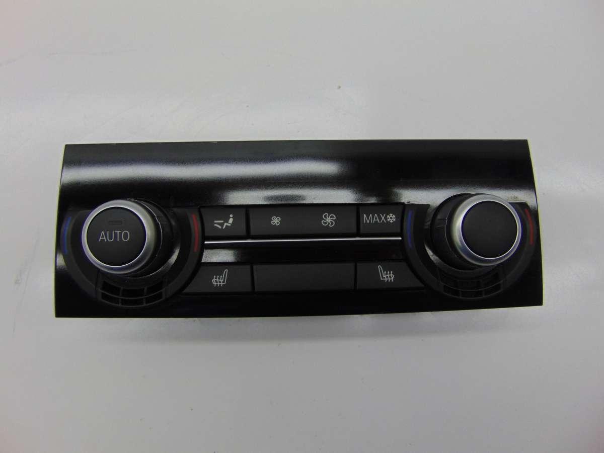 Блок управления печки/климат-контроля BMW 7 F01,F02 9228397