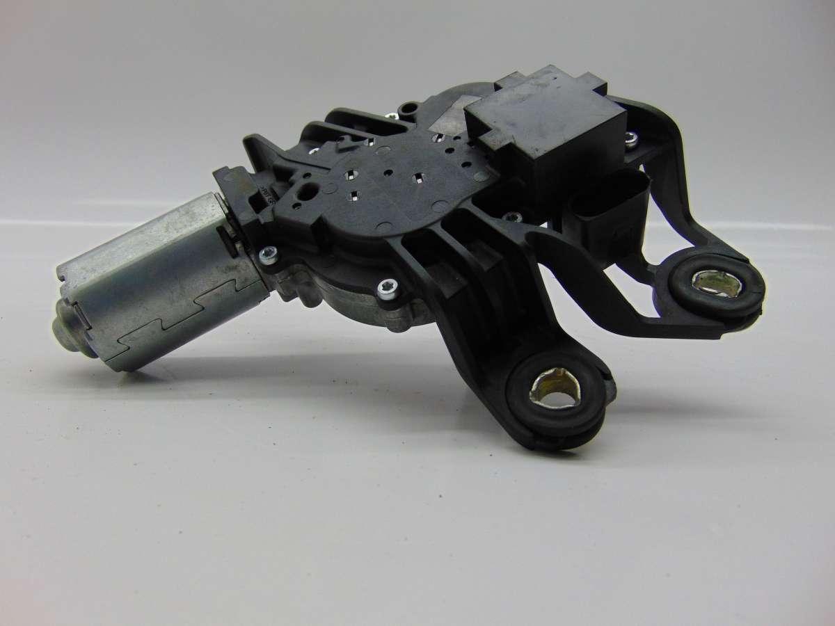 Моторчик заднего стеклоочистителя (дворника) | Фото 9