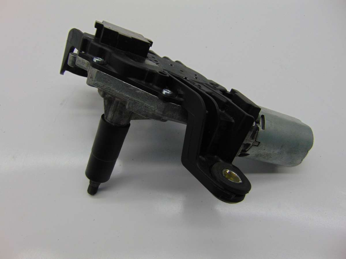 Моторчик заднего стеклоочистителя (дворника) | Фото 7