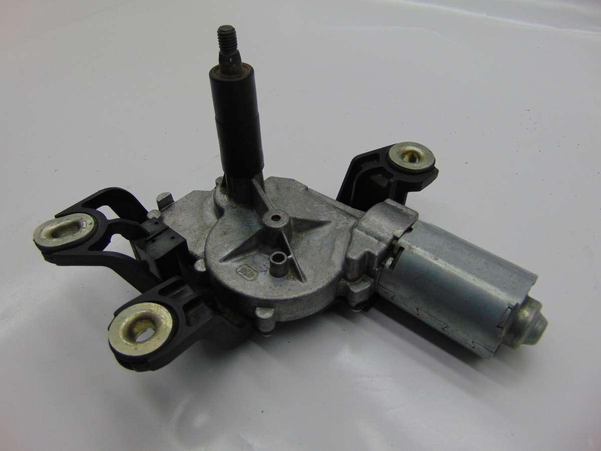 Моторчик заднего стеклоочистителя (дворника) | Фото 12