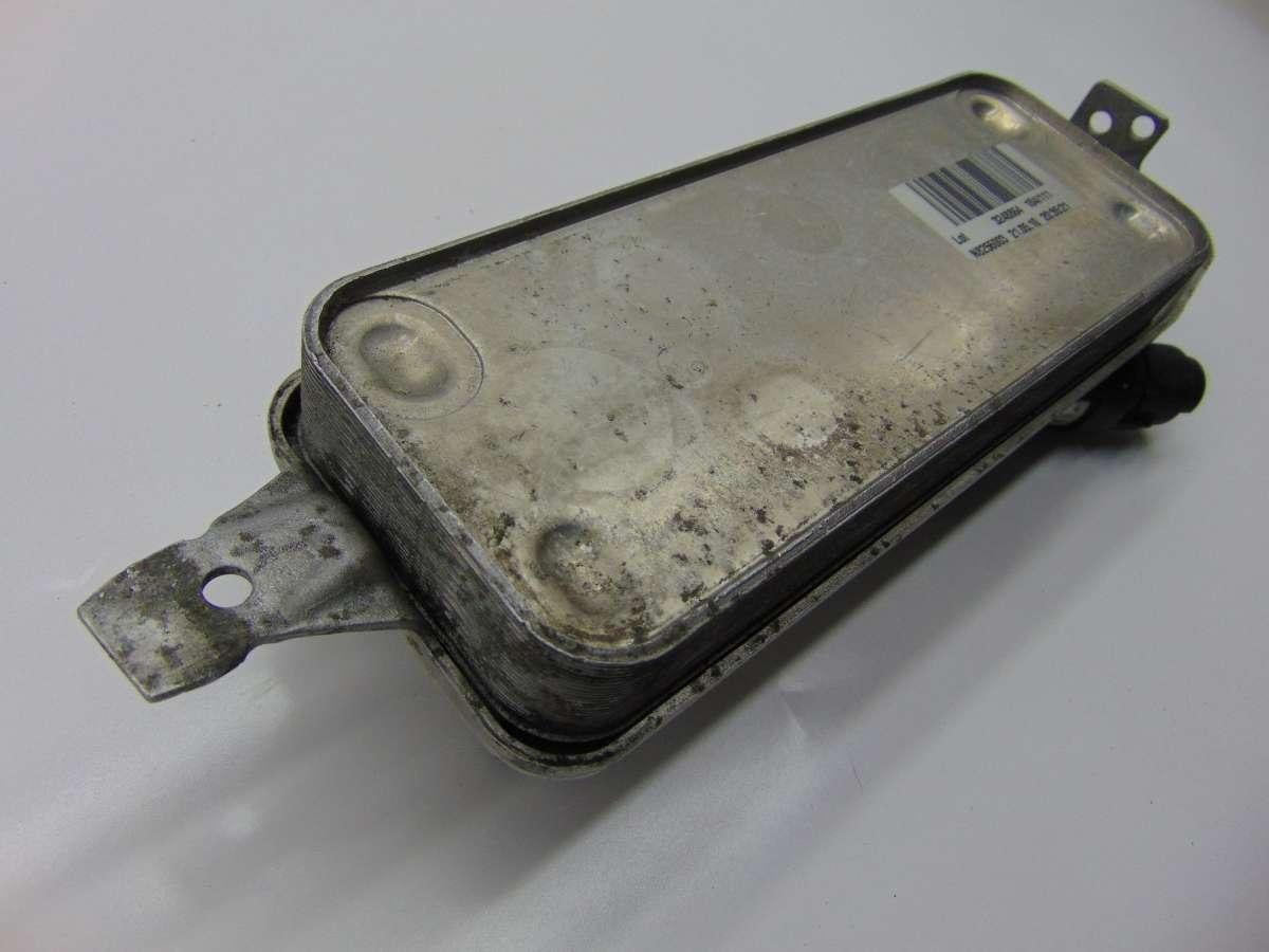 Теплообменник масляного фильтра | Фото 11