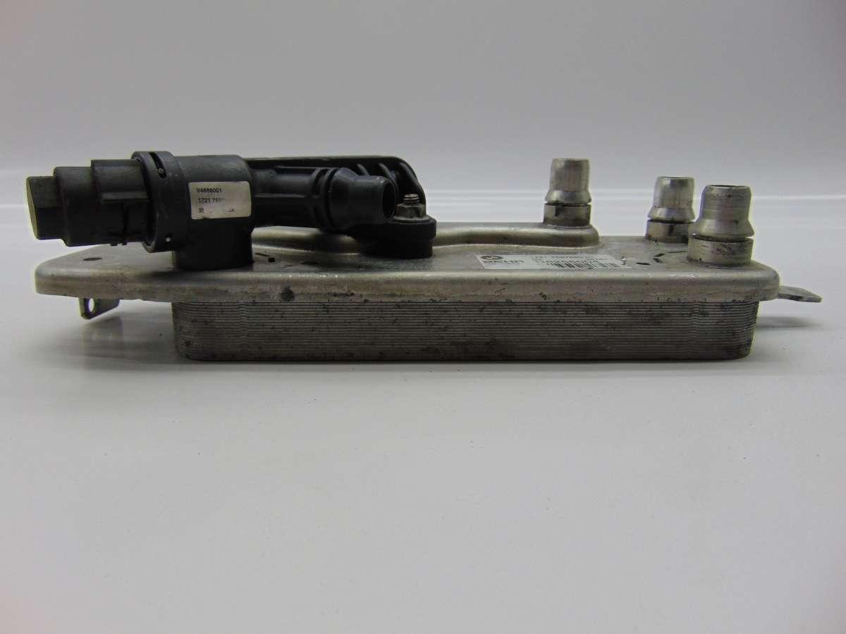 Теплообменник масляного фильтра | Фото 9