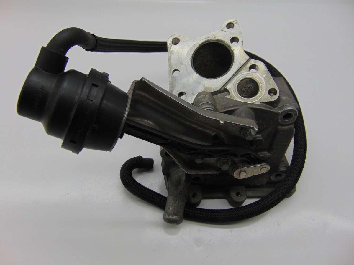 Клапан EGR Mercedes C W204 A6511400460,A6511400860