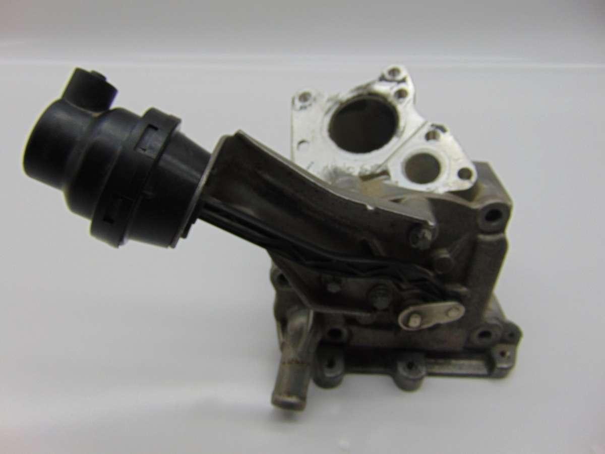 Клапан EGR Mercedes C W204 A6511400002,A6511400302,A6511400502