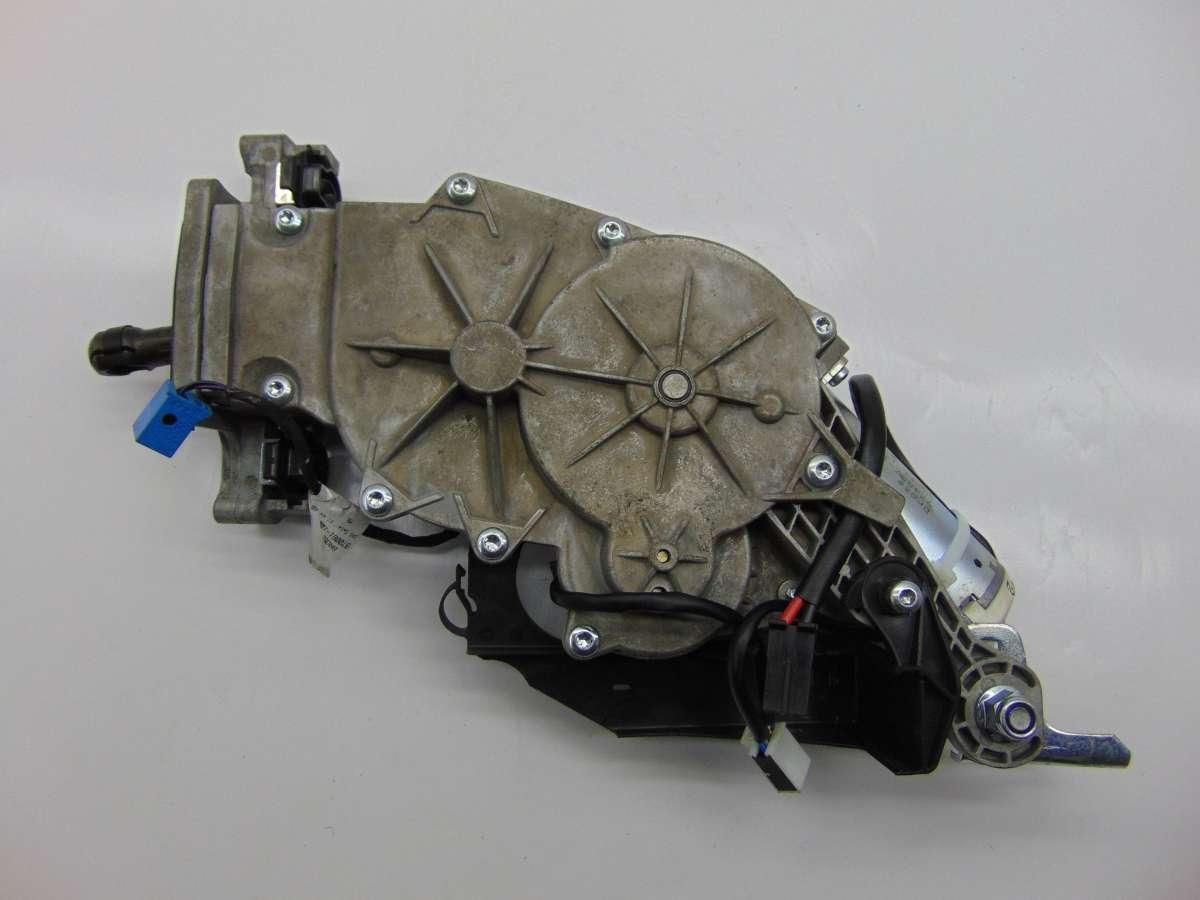 Электропривод багажника Mercedes C W204 A2128203642,A2048201342,A2048202942,A2048203042