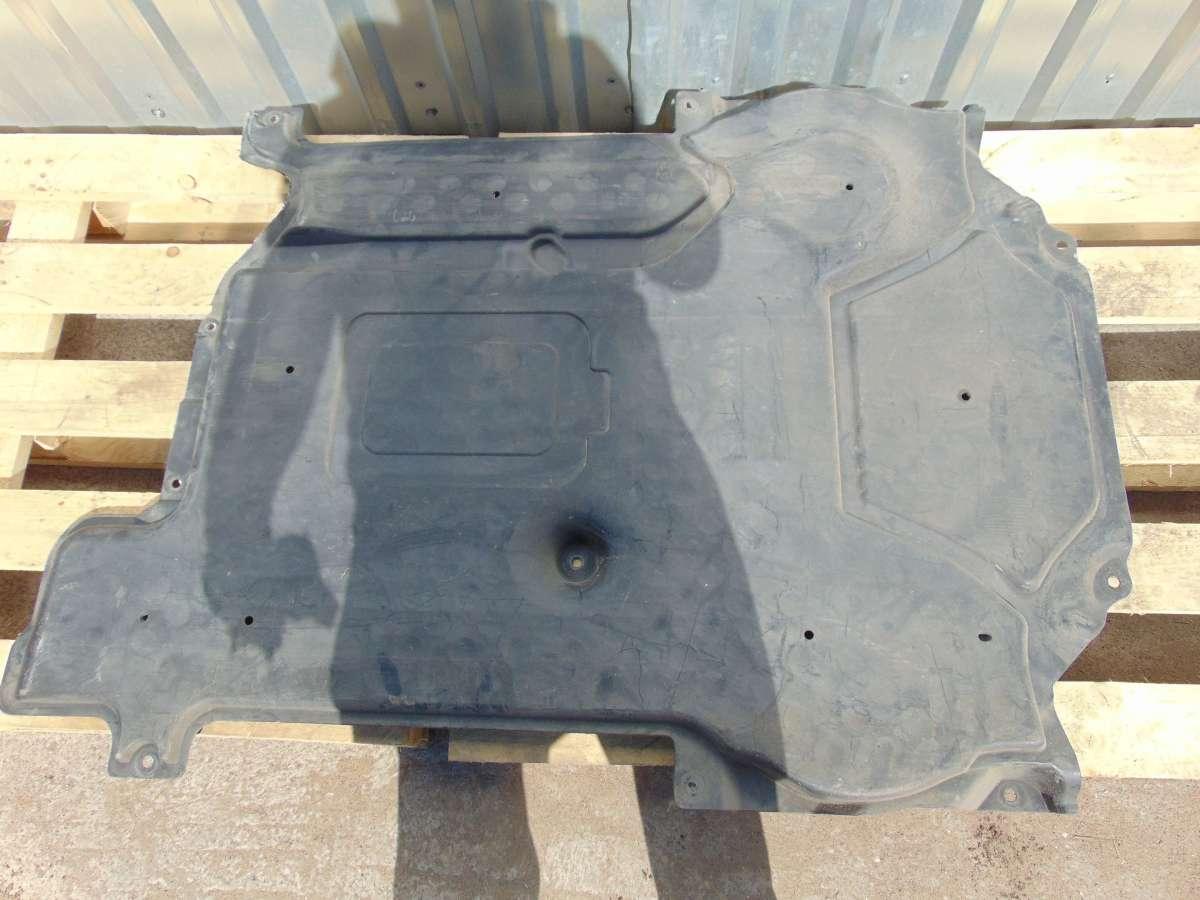 Защита КПП Mercedes C W204 A2045203323,A2045204023
