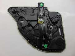 Стеклоподъемник правый задний Mercedes GLC w253 A2537308202