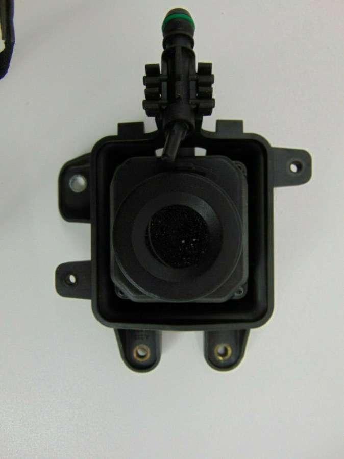 Камера ночного видения Mercedes S W222 A2228201597,A2229052805,A2229057307