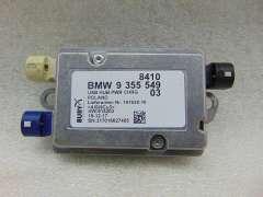 Усилитель антенны BMW Z4 E89 9355549,84109355549