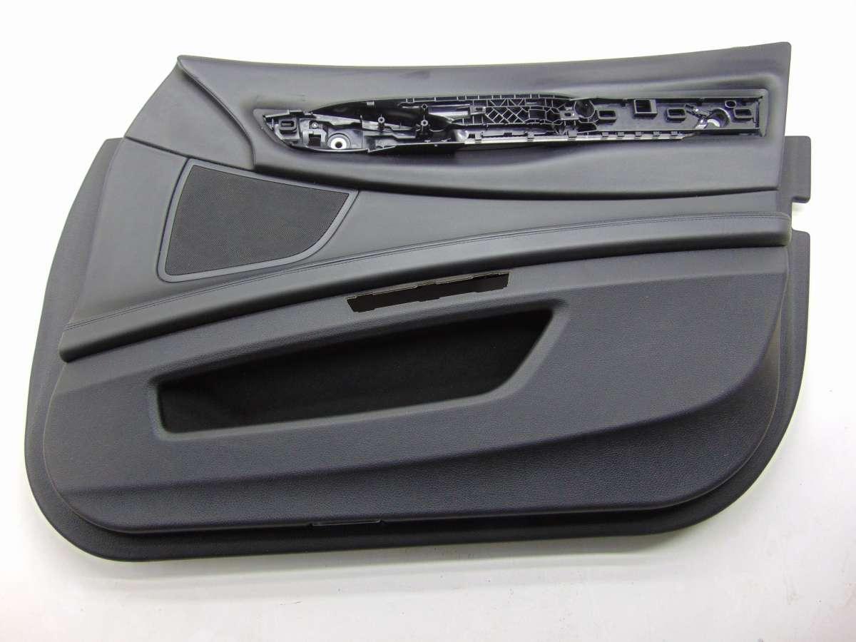 Обшивка (карта) двери BMW 7 F01,F02 51419160852,9160852