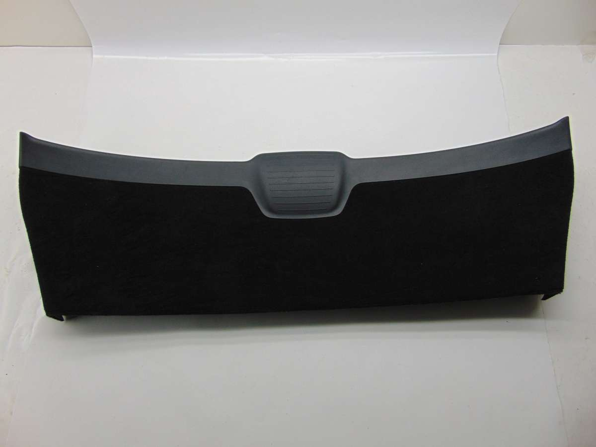 Обшивка багажника Mercedes C W204 A2047400070