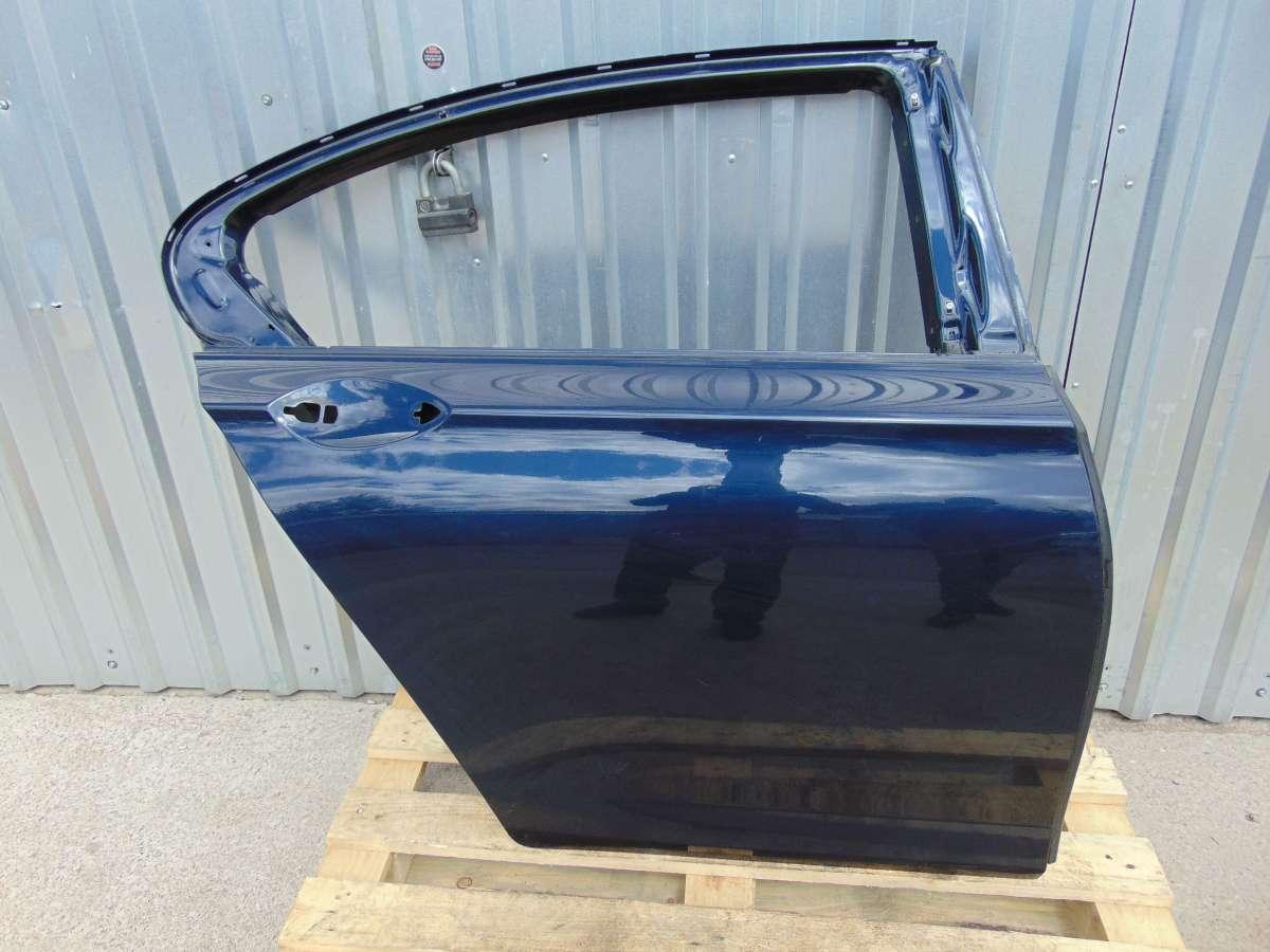 Дверь задняя правая BMW 7 F01,F02