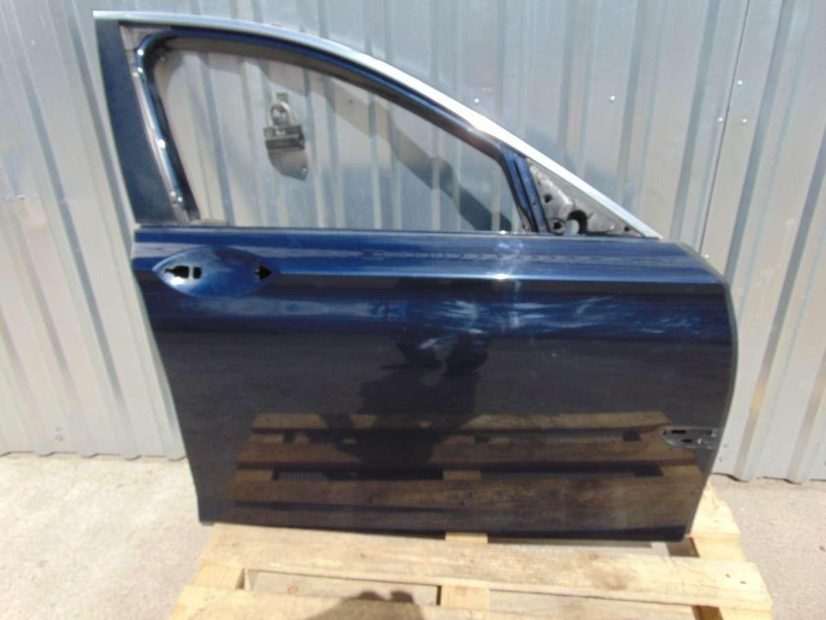 Дверь передняя правая BMW 7 F01,F02