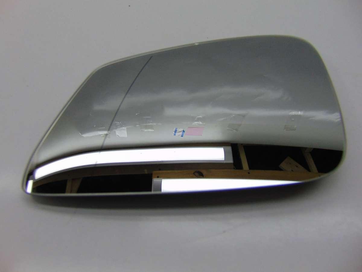 Стекло зеркала левого BMW 7 F01,F02 51167251583,7251583