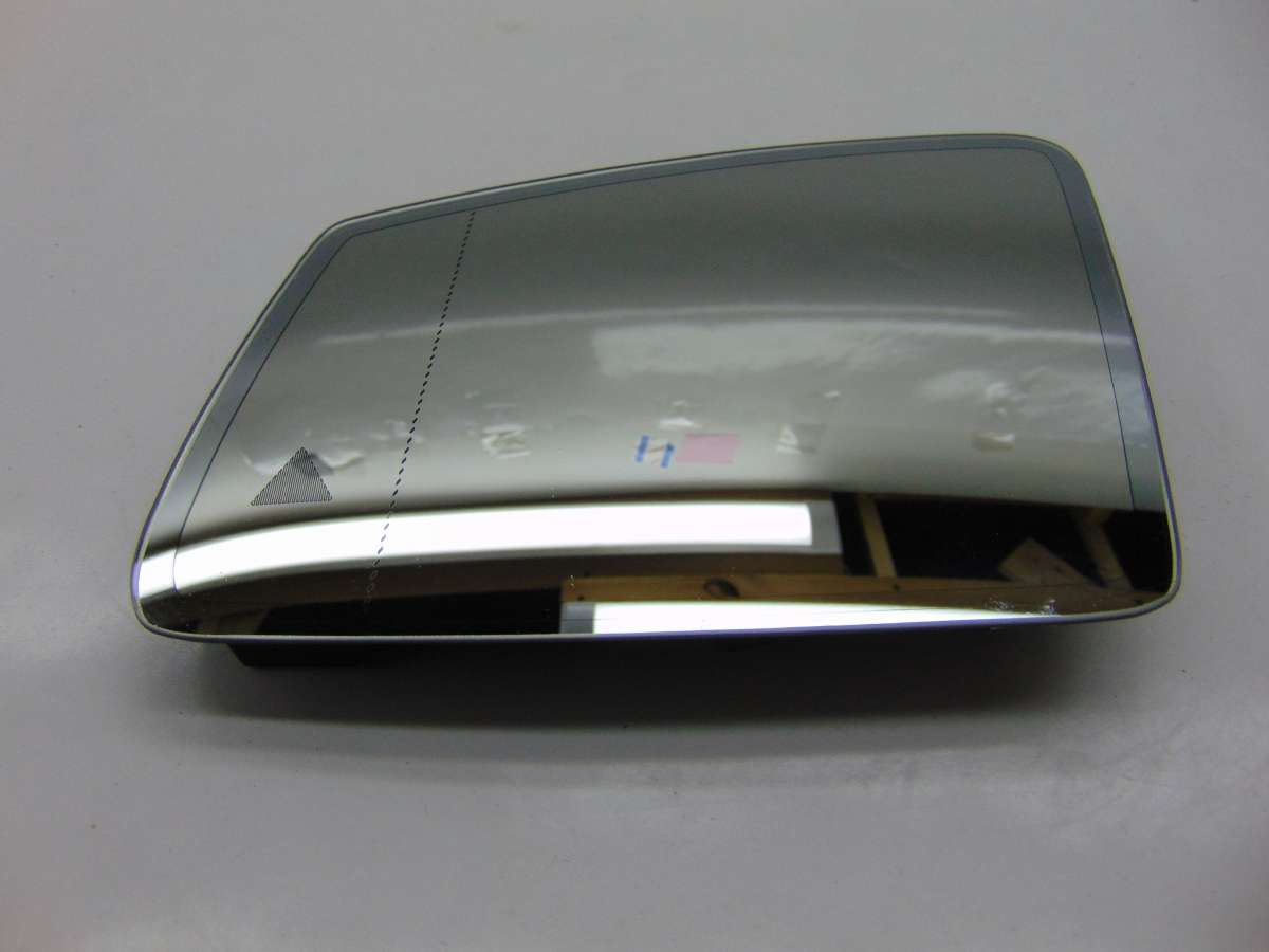 Стекло зеркала левого Mercedes C W204 A2128102221