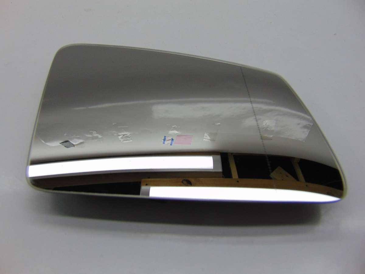 Стекло зеркала правого Mercedes C W204 A2128100221