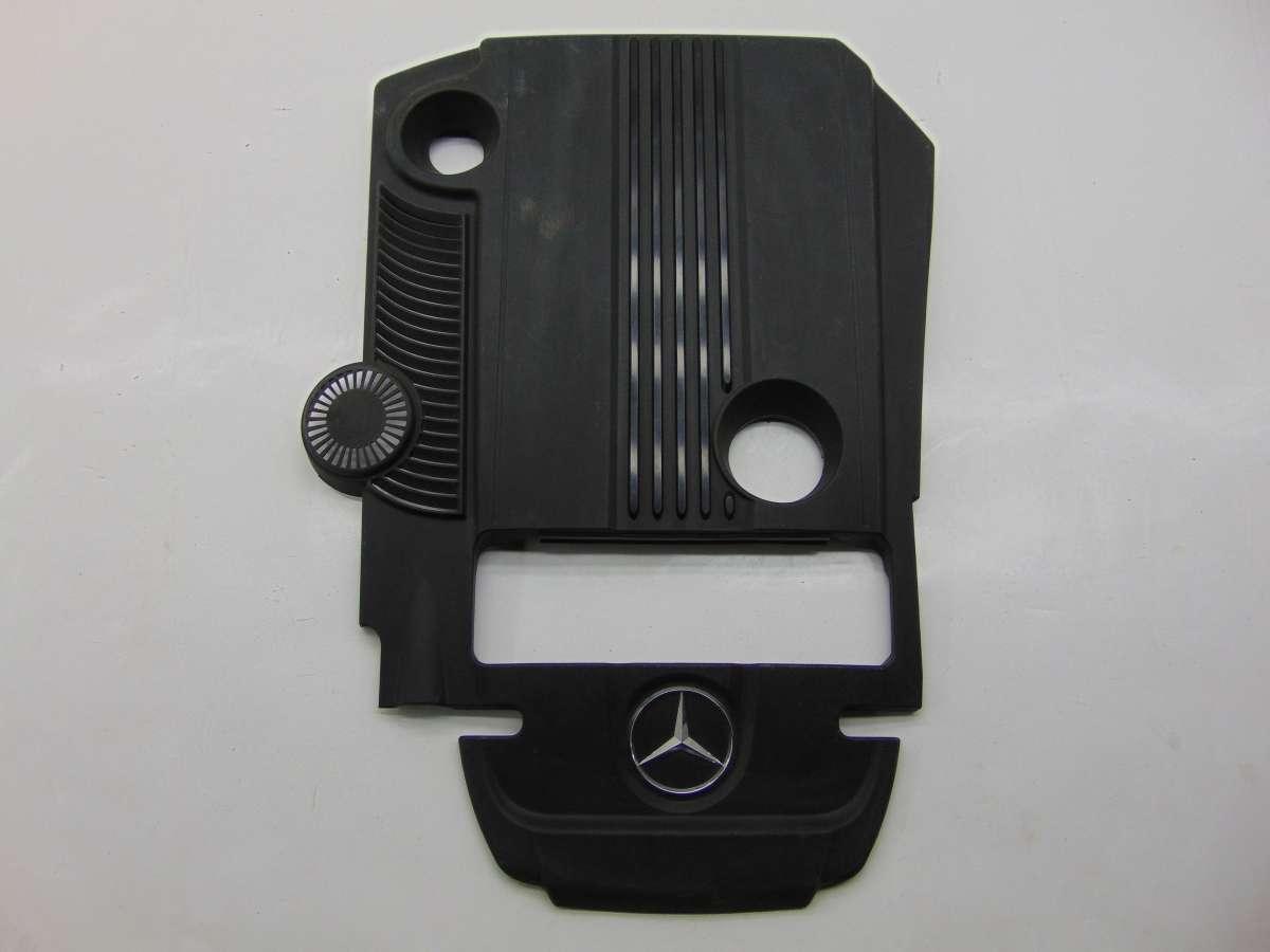 Крышка двигателя декоративная Mercedes E W212 A2710101267