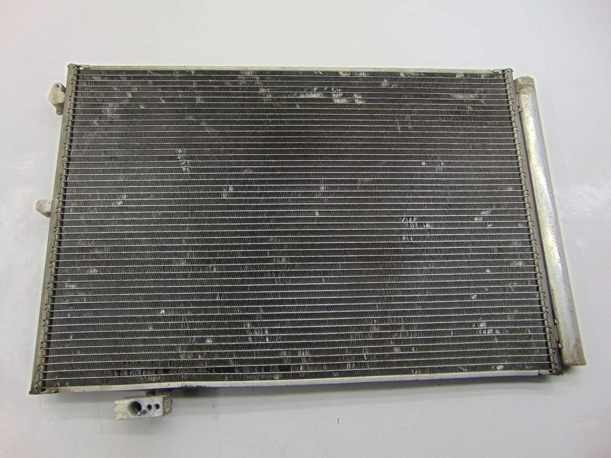 Радиатор кондиционера  Mercedes C W204 A2045000654,A2045000554,A2045000254
