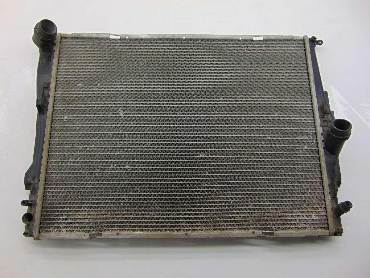 Радиатор основной BMW 3 E90 17117559273,7521048,17117521048,7559273