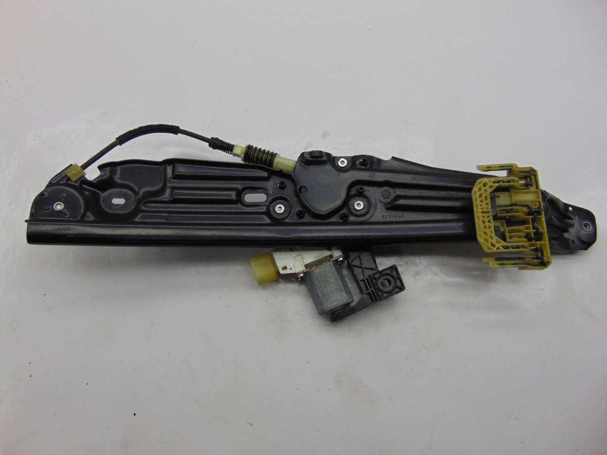 Стеклоподъемник левый задний BMW 7 F01,F02 7182095