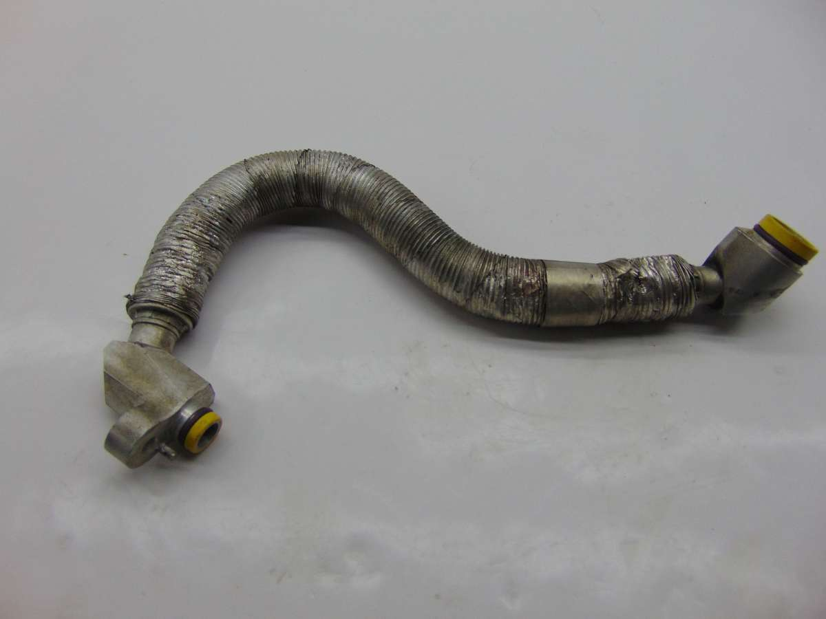 Патрубок (трубопровод, шланг) BMW 7 F01,F02 64539119989,9119989