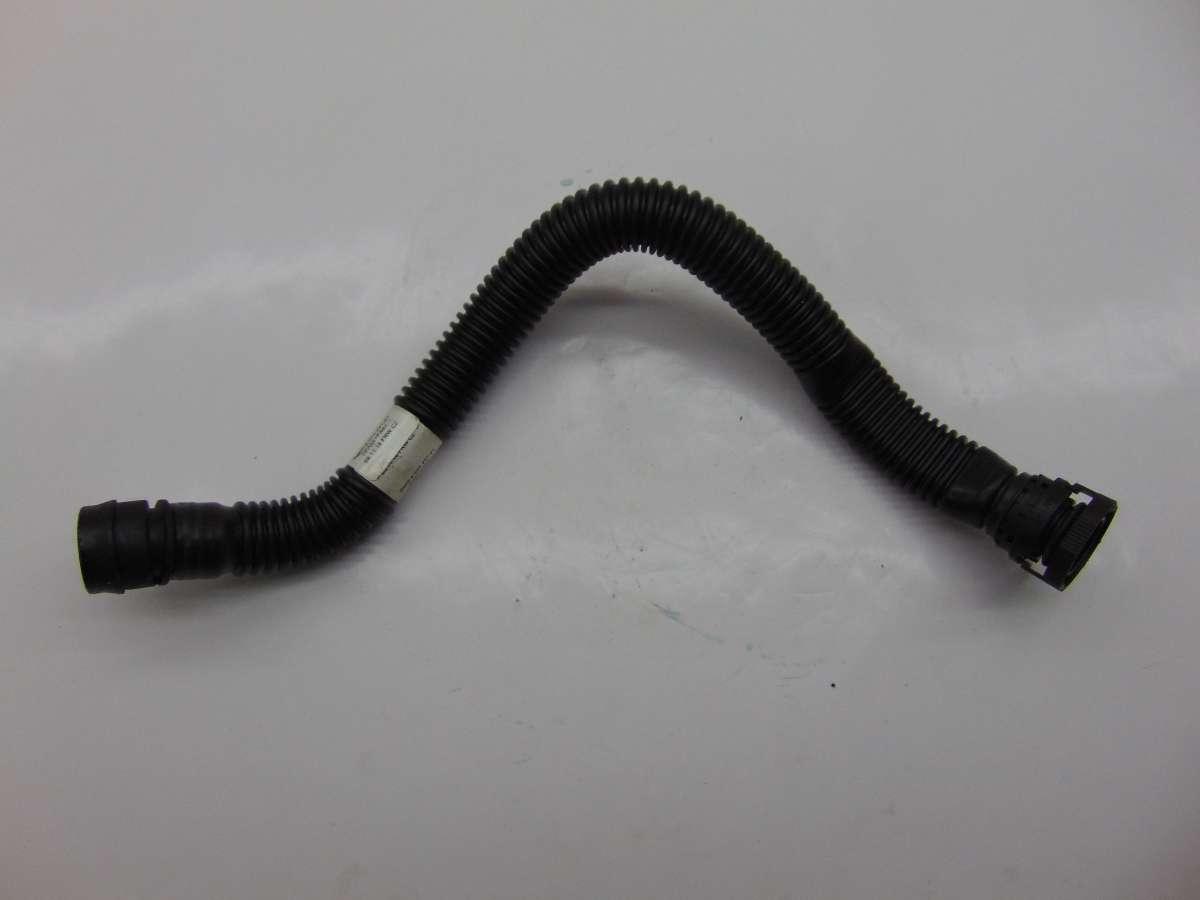 Патрубок (трубопровод, шланг) BMW 7 F01,F02 11667635658