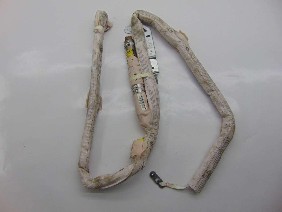 Подушка безопасности боковая (шторка) BMW 7 F01,F02 72129110271,9110271