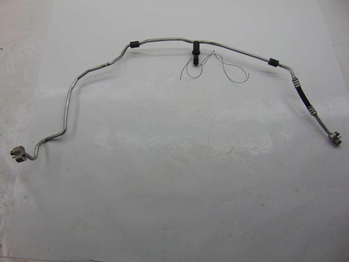Патрубок (трубопровод, шланг) BMW 7 F01,F02 64539119990